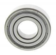 6221-2Z SKF Shielded Deep Groove Ball Bearing 105x190x36mm