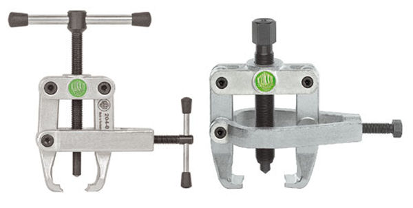 Pullers with Side Clamps photo