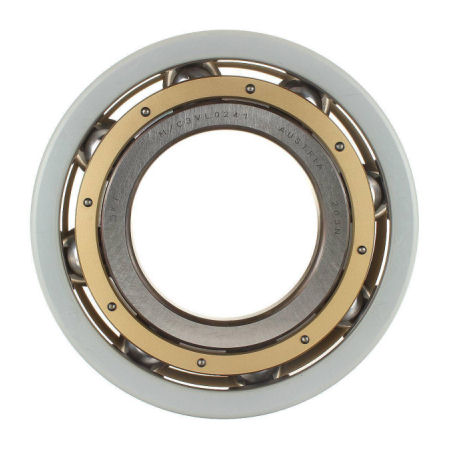 SKF INSOCOAT Electrically Insulated Bearings photo