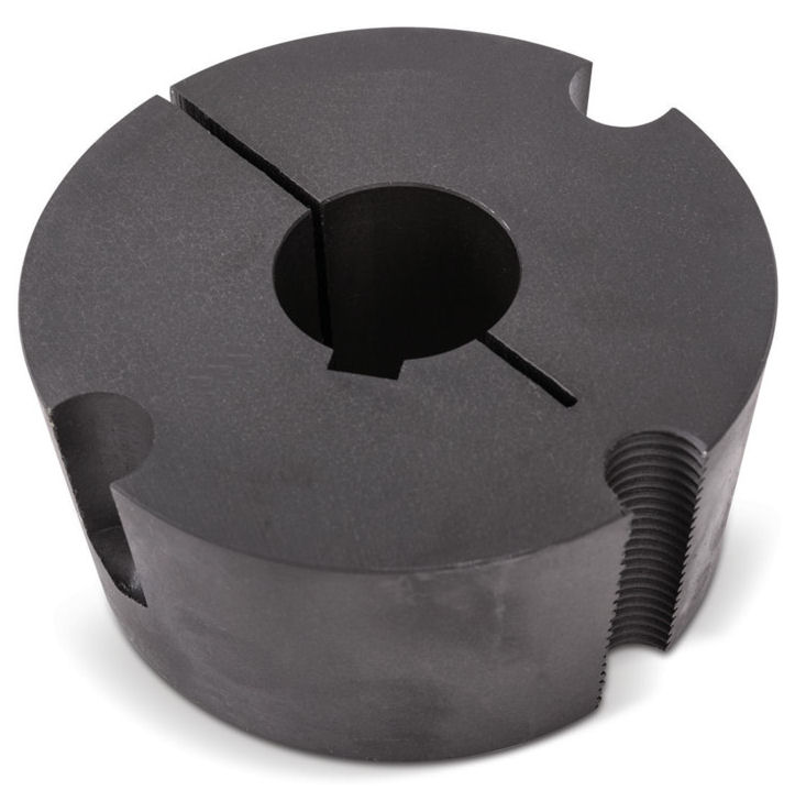 1108-9 Taper Bush 9mm Bore image 2