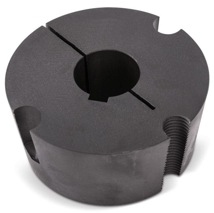 1210-1.1/8 Taper Bush 1.1/8 inch Bore image 2