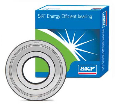E2.627-2Z/C3 SKF Energy Efficient Shielded Deep Groove Ball Bearing 7x22x7mm image 2