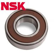 6000DDU NSK Sealed Deep Groove Ball Bearing 10x26x8mm