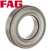 6001-C-2Z FAG Shielded Deep Groove Ball Bearing 12x28x8mm