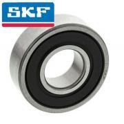 6003-2RSH/C3GJN SKF Sealed High Temperature Deep Groove Ball Bearing 17x435x10mm