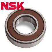 6011DDU NSK Sealed Deep Groove Ball Bearing 55x90x18mm