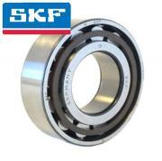 N205 ECP SKF Single Row Cylindrical Roller Bearing 25x52x15mm