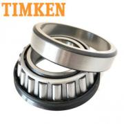LM48500LA Timken Sealed Duo Face Plus Tapered Roller Bearing 1.375x2.5625x0.71 inch