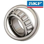 30207J2/Q SKF Tapered Roller Bearing 35x72x18.25mm