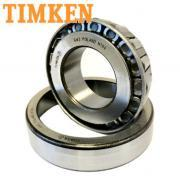 07100SA/07205 Timken Tapered Roller Bearing 1x2.0472x0.5910 inch