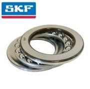 51113 SKF Single Direction Thrust Ball Bearing 65x90x18mm