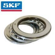 51213 SKF Single Direction Thrust Ball Bearing 65x100x27mm