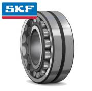 22211E SKF Spherical Roller Bearing with Cylindrical Bore 55x100x25mm