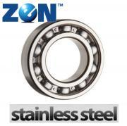 W684 ZEN Open Stainless Steel Deep Groove Ball Bearing 4x9x2.5mm