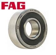 7208-B-2RS-TVP FAG X Life Sealed Angular Contact Bearing 40x80x18mm