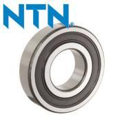 60/22LLU NTN Sealed Deep Groove Ball Bearing 22x44x12mm