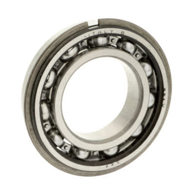 Deep Groove Ball Bearings with Circlip photo