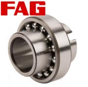11204-TVH FAG Self Aligning Ball Bearing with Extended Inner Ring 20x47x40mm
