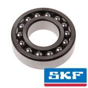 2207EKTN9 SKF Self Aligning Ball Bearing with Tapered Bore 35x72x23mm