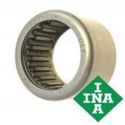 HK1522 INA Drawn Cup Needle Roller Bearing 15x21x22mm