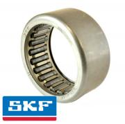 HK0408 SKF Drawn Cup Needle Roller Bearing 4x8x8mm