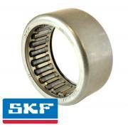 HK0608 SKF Drawn Cup Needle Roller Bearing 6x10x8mm