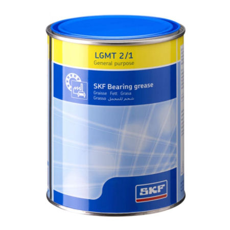 SKF LGMT2 1kg General Purpose Industrial & Automotive Bearing Grease image 2
