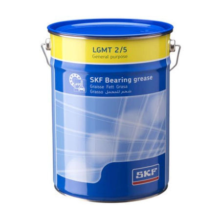 SKF LGMT2 5kg General Purpose Industrial & Automotive Bearing Grease image 2