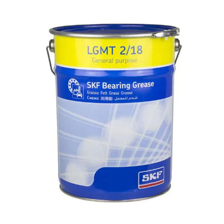 SKF LGMT2 18kg General Purpose Industrial & Automotive Bearing Grease image 2