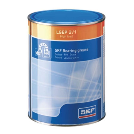 SKF LGEP2 1kg High Load, Extreme Pressure Bearing Grease image 2