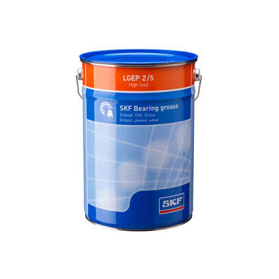 SKF LGEP2 5kg High Load, Extreme Pressure Bearing Grease image 2