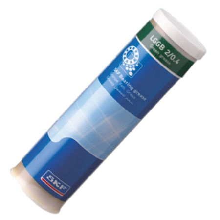 SKF LGGB2 400ml Biodegradable Bearing Grease image 2