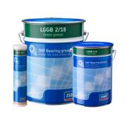 SKF LGGB2 18kg Biodegradable Bearing Grease
