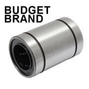LM10UU Budget Brand Sealed Closed Linear Ball Bushing 10x19x29mm