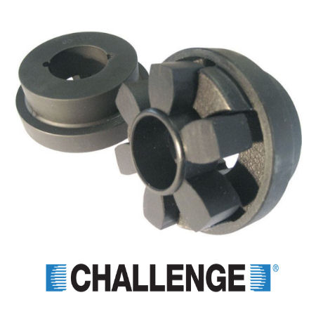 Challenge HRC Coupling photo