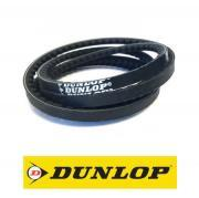 XPA1257 Dunlop Cogged Wedge Belt