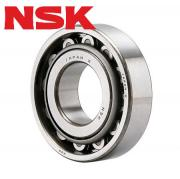 N217WC3 NSK Single Row Cylindrical Roller Bearing 85x150x28mm