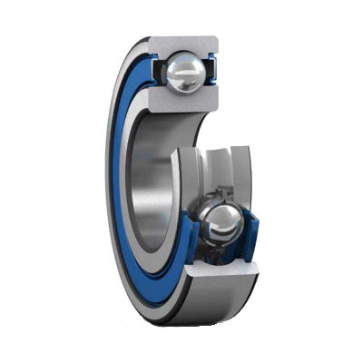 Stainless Steel Deep Groove Ball Bearings photo