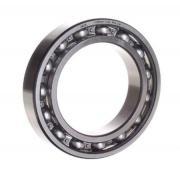 6000-C-C3 FAG Open Deep Groove Ball Bearing 10x26x8mm