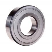 Metal Shields FACTORY NEW FAG  6204-2ZRC3 Deep Groove Ball Bearing 20x47x14mm