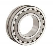 22207E/C3 SKF Spherical Roller Bearing with Cylindrical Bore 35x72x23mm