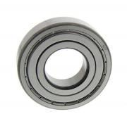 6204-2Z/C3GJN SKF Shielded High Temperature Deep Groove Ball Bearing 20x47x14mm