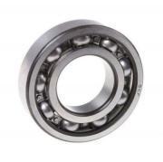 6206 C4 SKF Open Deep Groove Ball Bearing 30x62x16mm