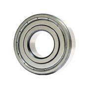 687 ZZ Budget Brand Shielded Deep Groove Ball Bearing 7x14x5mm
