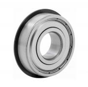 6003 ZZNR Budget Brand Shielded Deep Groove Ball Bearing with Snap Ring 17x35x10mm