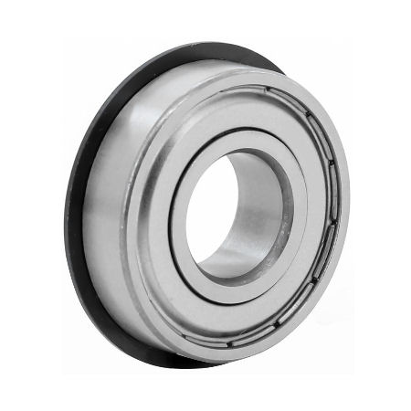 6003 ZZNR Budget Brand Shielded Deep Groove Ball Bearing with Snap Ring 17x35x10mm image 2