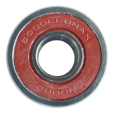 6000 LLU MAX Enduro Abec 3 Sealed Bike Bearing 10x26x8mm image 2