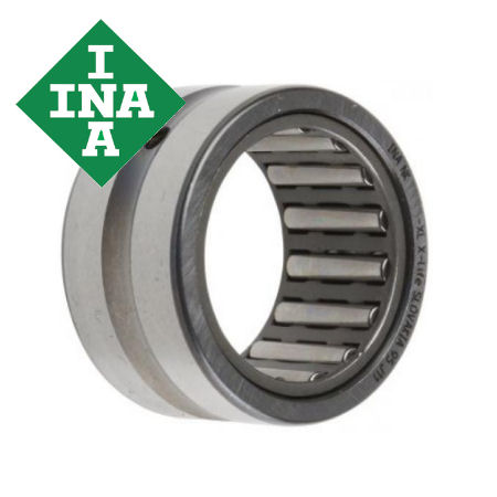 INA Needle Roller Bearings with Ribs photo