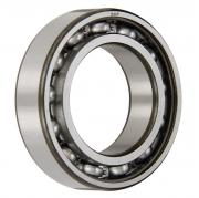 6208/C3 SKF Open Deep Groove Ball Bearing 40x80x18mm