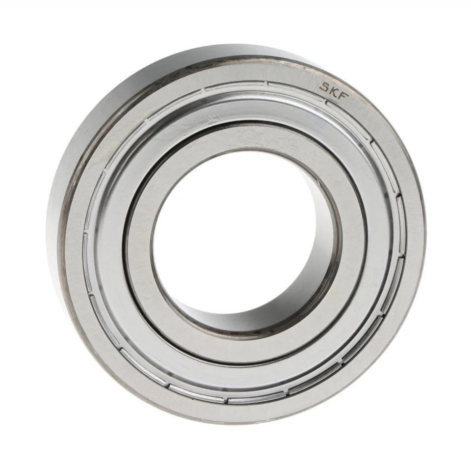 6004-2Z/C3GJN SKF Shielded High Temperature Deep Groove Ball Bearing 20x42x12mm